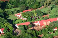 Irene Village Dairy Farm - from Pretoria - from JHB - additional fee Pretoria, Birds Eye View, Irene, Dolores Park, Dairy, Places, Travel, Lugares, Trips