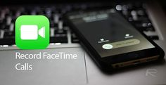 How To Record FaceTime Video Call On iPhone Using Your Mac For Free by redmondpie #Tech #Record_FaceTime