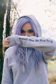 Meet Me In The Fog Hoodie – Wish You Were Northwest