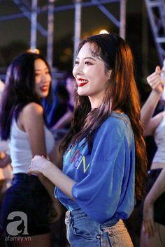 Kim HyunA ♡