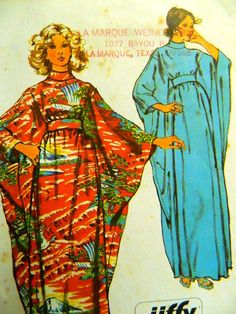 Vintage Simplicity Summer Dress Pattern5900 by TheIDconnection, $20.00