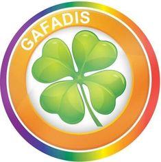 Logotipo de GAFADIS