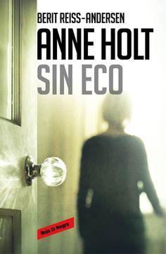 La sexta entrega de la serie protagonizada por Hanne Wilhelmsen, la detective más famosa de Noruega, relata su primer caso tras de volver de su retiro en el monasterio de Verona donde se refugió a raíz de la muerte de su compañera sentimental Cecilia. Búscalo en http://absys.asturias.es/cgi-abnet_Bast/abnetop?ACC=DOSEARCH&xsqf01=eco+anne+holt