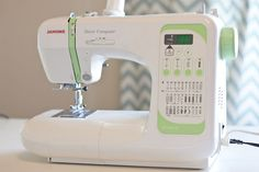 Sewing  basics: The essentials - Great tips for a beginning sewer! Sewing is something I have always wanted to master...maybe this will help!