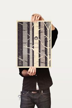 Cool poster designs by Benjamin Garner — Touchey Design Magazine - Ideas and Inspiration http://www.touchey.com/post/29210959589/cool-poster-designs-by-benjamin-garner