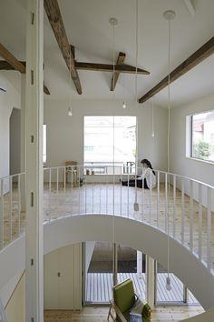 EN-House / Meguro Architecture Laboratory