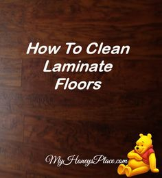 How To Remove Wax Buildup On Laminate Floors Floors