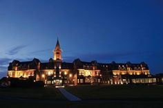 Slieve Donard Resort & Spa - Ireland http://www.hastingshotels.com/slieve-donard-resort-and-spa/index.html
