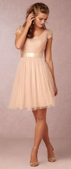 Ruby Dress|BHLDN
