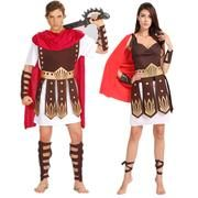 Umorden Halloween Purim Adult Ancient Roman Greek Warrior Gladiator Costume Knight Julius Caesar Costumes for Men Women Couple Julius Caesar Costume, Gladiator Costumes, Greek Warrior, Cool Halloween Costumes, Ancient Romans, Picture Sizes, Knight, Wonder Woman, Superhero