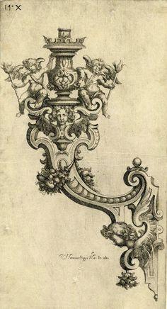 Vintage Architecture, Classic Architecture, Architecture Art, Arabesque, Ornament Drawing, White Ornaments, Image Digital, Vintage Drawing, Roman Art