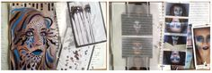 Sketchbook support for GCSE Photography students