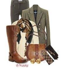 Untitled #936, created by cw21013 on Polyvore