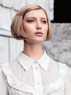 Frisuren: Die Trends für jede Haarlänge (Redaktion: Christina Schildknecht; Fotos: Imaxtree.com) Heft 19 | annabelle.ch