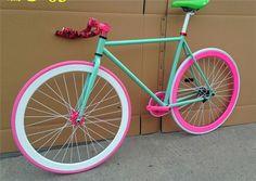 Resultado de imagen para bicicletas combinacion colores