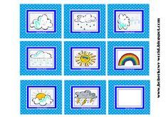 Boberkowy World : Starter nauczyciela przedszkola: Kalendarz / kalendarz pogody- pliki do wydruku Ideas, Decor, Art, Decoration, Dekoration, Inredning, Interior Decorating, Thoughts, Deco