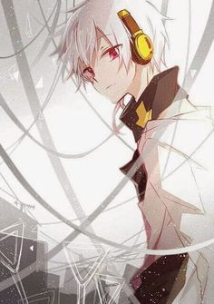 Konoha | Kagerou Project