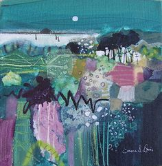 emma davis scottish artist - Bing Images