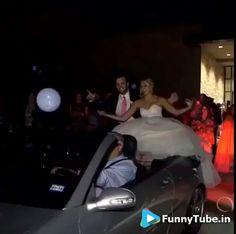 Greatest Start Of Married Life Ever - https://funnytube.in/greatest-start-of-married-life-ever/