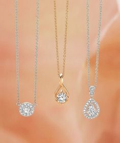 Brilliant Earth's pendant collection includes beautiful styles for every occasion.