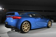 brz with bbs rims | ... FT-86 images (own or others on internet) | TuneBRZ - Subaru BRZ tuning