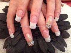 Eye Candy Nails & Training: Salon Nail Art Photo By Nicola Senior@ eye candy.