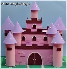 60 Melhores Imagens De Castelo Em Eva Canisters Castles E