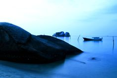 peaceful by Tanto Prihanto www.belitungindonesia.com Belitung, Peace, Outdoor, Outdoors, The Great Outdoors, Sobriety, World
