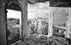 Cuban - Abandon Places by Henk Van Rensbergen