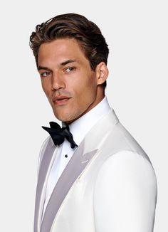 Business Casual Men, Men Casual, Suit Supply, Off White Belt, Slim Fit Tuxedo, Velvet Slippers, Slim Fit Jackets, Safari Jacket, Tuxedo Jacket