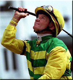 Pat Day, jockey