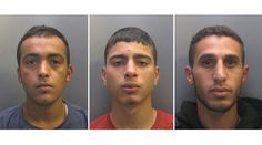 Libyan soldiers convicted of sexual assault now seeking UK asylum http://sumo.ly/88oI http://pronewsonline.com  © Cambridgeshire police