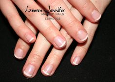 Shellac manicure perfect nails | Nail Art Ideas