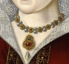 Catherine Parr Necklace