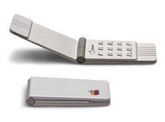 Futuro perdido de Apple: teléfono y tablet portátil prototipos de los ' 80s (para el recuerdo) (petapeta de) Oui-no: