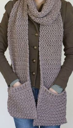 36 Best Free Crochet Scarf Patterns 2019 - Page 24 of 36 - Stricken ist so einfa. - 36 Best Free Crochet Scarf Patterns 2019 – Page 24 of 36 – Stricken ist so einfach wie 3 D - Crochet Scarf For Beginners, Crochet Scarf Easy, Fast Crochet, Crochet Scarves, Crochet Shawl, Crochet Clothes, Crochet Tutorials, Crocheted Scarf, Crochet Ideas