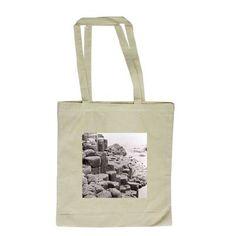 Giant's Causeway Northern Ireland - Long Handled Shopping Bag art247clothing http://www.amazon.co.uk/dp/B0055S76R2/ref=cm_sw_r_pi_dp_JBi5vb0ZE4SRZ