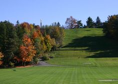Hill Cumorah near Manchester, New York where the gold plates were buried.