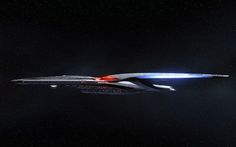 Image result for star trek weird ships