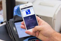 Apple Pay devient utilisable avec les cartes Visa et MasterCard au Canada