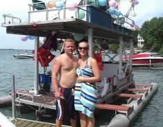 The life of the party Boat Insurance, Party, Swimwear, Life, Parties, Swimsuit, Receptions, Swimsuits, Costumes