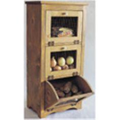 Storage Cabinet Plan