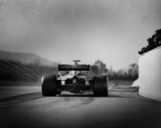 There are many photographers covering the hugely popular world of Formula One racing, but none of them shoot it quite like Joshua Paul of Lollipop Magazine