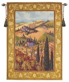 65 Gorgeous Tapestry S Ideas Tapestry Tuscan Tapestry Wall Hanging