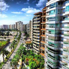 Modern city, Tripoli Lebanon