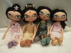 exotic dolls