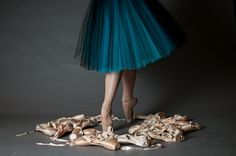 Post image for Summer Intensive Pointe Shoe Special