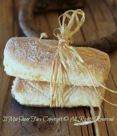 Biscotti da inzuppo ricetta della nonna blog il mio saper fare