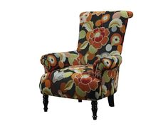 Painting of Cool Accent Chairs That Will Add Aesthetical Value of Your Home Interior