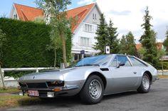 Lamborghini Jarama S2